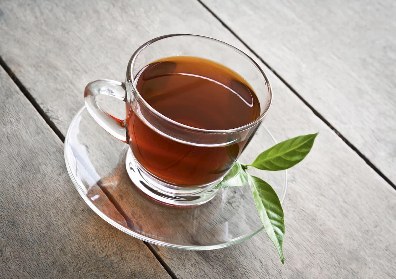 Les thés