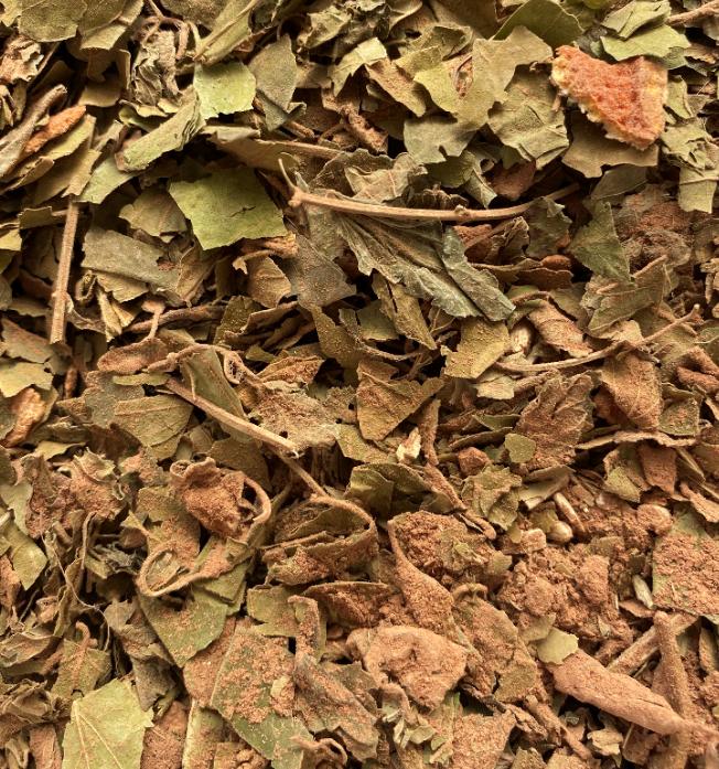 tisane anti sucre cacao