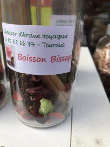 Boissons 🥤 Bissap